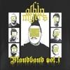 pSyKoSeN by Albin Myers, ODZ iTunes Track 1