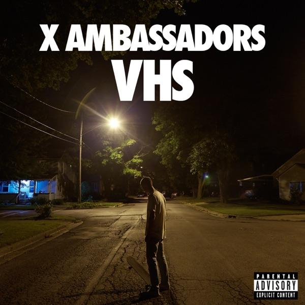 X Ambassadors mit Renegades