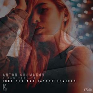 Anton Chumakov - I Can Feel It (SLH Remix)