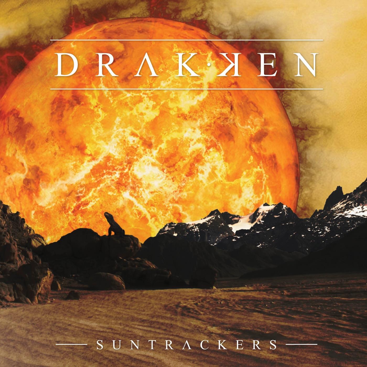 Drakken - Suntrackers (2019)