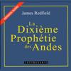 James Redfield - La Dixième Prophétie des Andes (La prophétie des Andes 2) grafismos