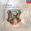 Bach: Orchestral Suites Nos. 1 - 4 - Academy of St. Martin in the Fields & Sir Neville Marriner