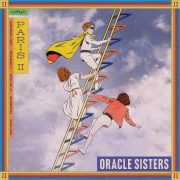 If I Was Yours - Oracle Sisters