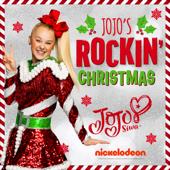 JoJo's Rockin' Christmas - EP - JoJo Siwa Cover Art