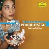 Gunther Schuller - Joplin: Treemonisha / Act two - No. 18 Aunt Dinah has blowed the horn