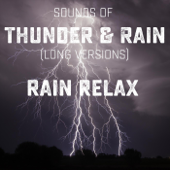 Sounds of Thunder and Rain (Long Versions)