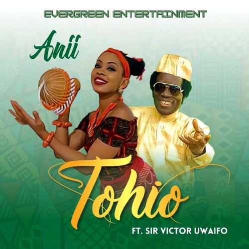 Tohio (feat. Sir Victor Uwaifo) Image