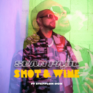 Sean Paul - Shot & Wine feat. Stefflon Don