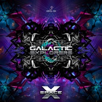 Space X! - GALACTIC EXPLORERS