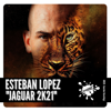 Esteban Lopez - Jaguar (2k21 Mix) portada