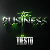 Tiësto - The Business Grafik