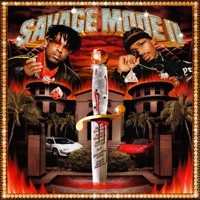 Download SAVAGE MODE II Album