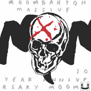 Varios Artistas - Moombahton Massive 10 Year Anniversary