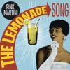 Pink Martini - The Lemonade Song (feat. China Forbes & Thomas Lauderdale) artwork