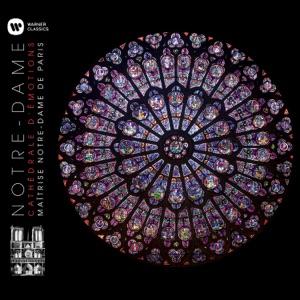 Notre-Dame - Cathédrale d'émotions