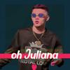 Niack - Oh Juliana  arte