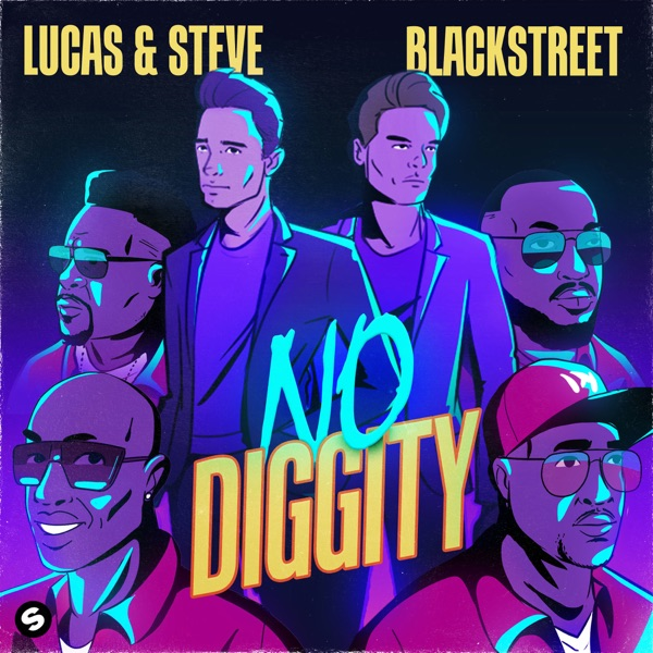 No Diggity