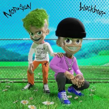 MOD SUN – Heavy (feat. blackbear) – Single
