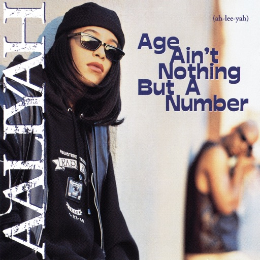 Art for Back & Forth by Aaliyah