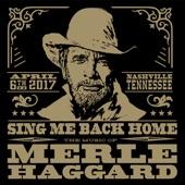 Sing Me Back Home (Live) artwork