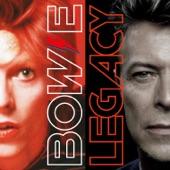 David Bowie - Absolute Beginners (Edit) [2014 Remaster]