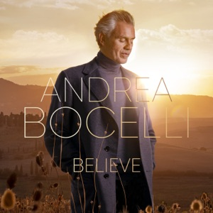 Andrea Bocelli & Alison Krauss - Amazing Grace (Arr. Mercurio)