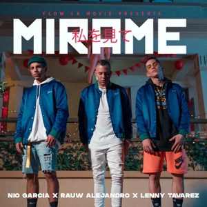 Mírame - Single Mp3 Download