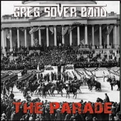 Greg Sover Band - Feelin' Sumthin'