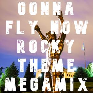 Balboa Blvd. - Gonna Fly Now (Rocky Theme Megamix)