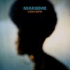 Marieme - Love Now artwork