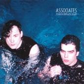 The Associates - Message Oblique Speech
