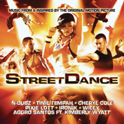 StreetDance (Music from & Inspired By the Original Motion Picture) - Multi-interprètes