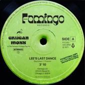 Gilligan Moss - Lee's Last Dance