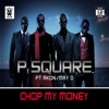 Chop My Money feat Akon May D Single