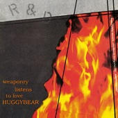 Huggy Bear - Erotic Bleeding