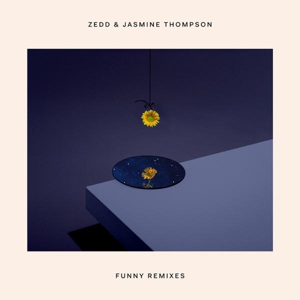 Funny (Remixes) - EP