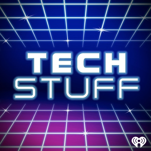 Cover image of TechStuff