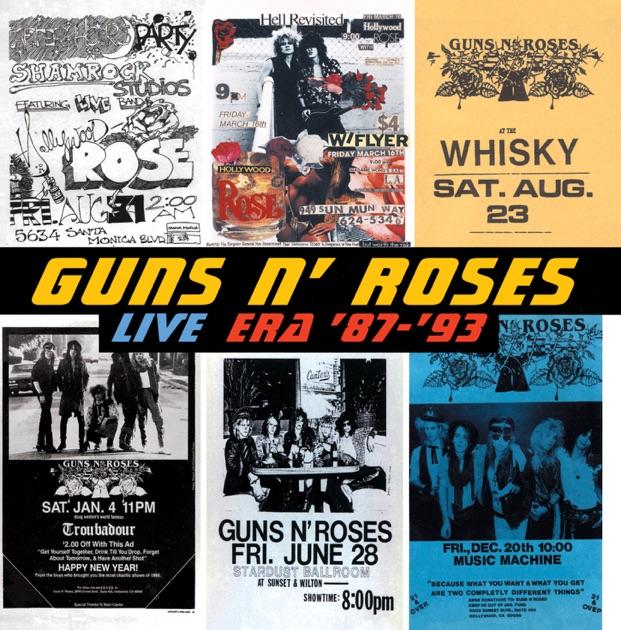 Greatest Hits by Guns N' Roses