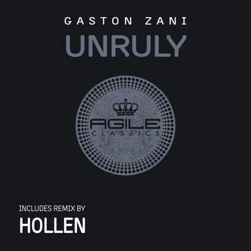 Unruly the Remix - Single by Gaston Zani