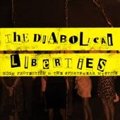 THE DIABOLICAL LIBERTIES - Shopping Trolley Voodoo