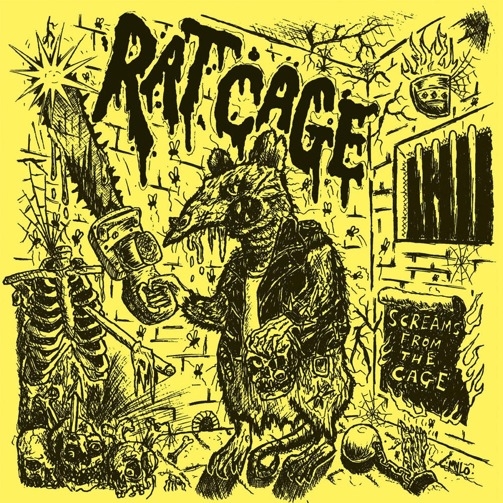 Not Got No Hope by Rat Cage