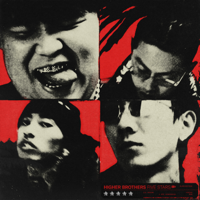 Open It Up-Higher Brothers