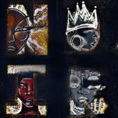 Dédié artwork