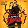 Simmba (Original Motion Picture Soundtrack) - Tanishk Bagchi, Lijo George, Dj Chetas & Thaman S.