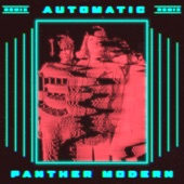 Suicide in Texas (Panther Modern Remix) - Single