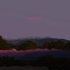 Lostboycrow - Violet Sky  arte