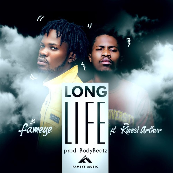Long Life (feat. Kwesi Arthur) - Single