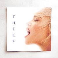 Thief-Alice Chater