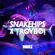 Snakehips & TroyBoi Wavez free listening