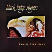 Black Lodge Singers - Family Tradition (Live)